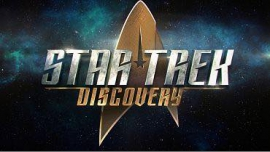 Star Trek Discovery Viewing in Denver le Wed, September 27, 2017 at 10:00 pm (Clubbing Gay, Bear)