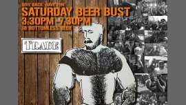 Beer Bust -CHN in Denver le Sat, March 31, 2018 at 03:30 pm (Clubbing Gay, Bear)