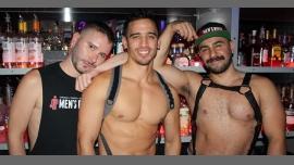 Men's Room Wednesday em Chicago le qua,  1 abril 2020 21:00-02:00 (Clubbing Gay)