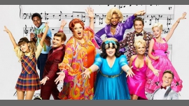 Hairspray Live! Viewing Party in Chicago le Wed, December  7, 2016 from 07:00 pm to 09:00 pm (Show Gay)