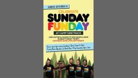 Camp Sidetrack Sunday Funday Celebration em Chicago le Dom, 24 Setembro 2017 13:00-02:00 (After-Work Gay)