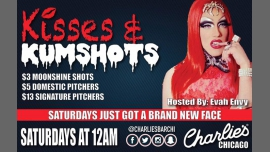 Kisses and Kumshots: Carnaval in Chicago le Sat, February 25, 2017 at 12:00 am (Clubbing Gay)