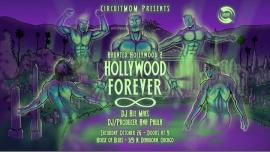 ChicagoHaunted Hollywood II2019年 9月26日,21:00(男同性恋 俱乐部/夜总会)