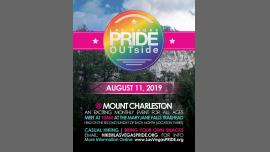 PRIDE OUTside - Hike in Las Vegas le So  8. September, 2019 10.00 bis 13.00 (Festival Gay, Lesbierin)