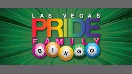 BINGO - September 9/5/18 à Las Vegas le mer.  5 septembre 2018 de 18h00 à 22h00 (After-Work Gay, Lesbienne)