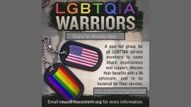 L G B T Q I A Warriors en Las Vegas le lun 18 de noviembre de 2019 16:00-19:00 (After-Work Gay, Lesbiana, Trans, Bi)