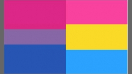Bi/Pandemonium: Bisexual, Pansexual Las Vegas em Las Vegas le ter, 25 fevereiro 2020 18:00-20:00 (Reuniões / Debates Gay, Lesbica, Trans, Bi)