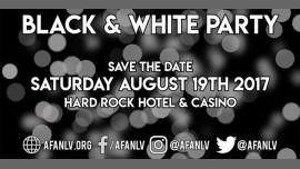North Las VegasBlack & White Party 20172017年 8月19日,20:00(男同性恋, 女同性恋, 异性恋友好, 变性, 双性恋 After-Work)