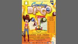 Cowboy Bingo en Las Vegas le vie 20 de diciembre de 2019 19:30-22:00 (After-Work Gay)