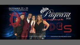NM Pride Pageant 2020 – Preliminaries in Albuquerque le Fri, November 22, 2019 from 07:00 pm to 10:00 pm (After-Work Gay, Lesbian, Trans, Bi)