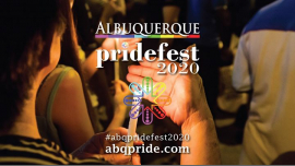 Albuquerque Pride Candlelight Vigil in Albuquerque le Thu, June 11, 2020 from 07:30 pm to 09:30 pm (Ceremonies Gay, Lesbian, Trans, Bi)