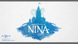 The Wonderful World of NINA à Columbus le sam. 21 avril 2018 de 20h00 à 22h00 (After-Work Gay)