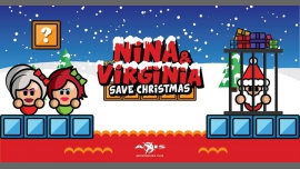 Nina & Virginia Save Christmas in Columbus le Sun, December 18, 2016 from 08:00 pm to 10:00 pm (Show Gay)