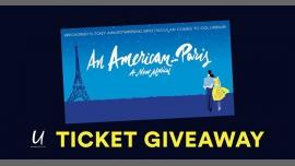 An American In Paris Ticket Giveaway à Columbus le dim. 25 février 2018 de 21h00 à 23h00 (After-Work Gay)