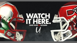 Ohio State vs Rutgers in Columbus le Sat, September 30, 2017 from 12:00 pm to 03:00 pm (Clubbing Gay)