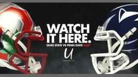 Ohio State vs Penn State à Columbus le sam. 28 octobre 2017 de 15h30 à 18h30 (Clubbing Gay)