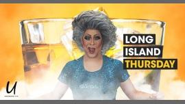 Nina West's Legendary Long Island Show à Columbus le jeu.  5 octobre 2017 de 23h00 à 02h00 (Clubbing Gay)