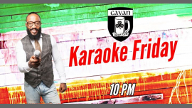 Karaoke Fridays in Columbus le Fri, August 23, 2019 from 10:00 pm to 02:00 am (Clubbing Gay)