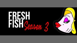 Fresh Fish: Sway's Official Drag Talent Competition (Ep. 8, S3) in Little Rock le Sa  8. April, 2017 21.00 bis 02.00 (After-Work Gay Friendly)