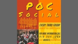 POC Social at OkEq in Tulsa le Fri, February 21, 2020 from 07:00 pm to 09:00 pm (Meetings / Discussions Gay, Lesbian)