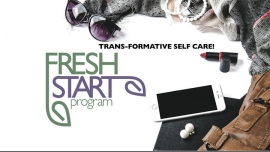 Fresh Start Program: Trans-formative self care! in Tulsa le Thu, February  6, 2020 from 06:00 pm to 07:30 pm (Meetings / Discussions Gay, Lesbian)