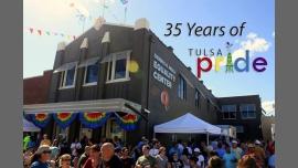 TULSA PRIDE Celebration 2017 em Tulsa le Sáb,  3 Junho 2017 12:00-21:00 (Festival Gay, Lesbica)