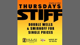 STIFF Thursday's in Honolulu le Do  7. Dezember, 2017 21.00 bis 02.00 (After-Work Gay, Hetero Friendly)