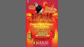 Picante Latin Night in Honolulu le Fr  1. Dezember, 2017 21.00 bis 02.00 (After-Work Gay, Hetero Friendly)