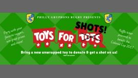 Toys for Shots! à Philadelphie le ven.  9 décembre 2016 de 21h00 à 00h00 (After-Work Gay, Hétéro Friendly, Bi)