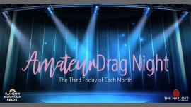 East StroudsburgAmateur Drag Night2020年 8月21日,20:00(男同性恋 俱乐部/夜总会)