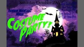 Rainbow Mountain Halloween Costume Party & Contest! in East Stroudsburg le Sat, October 29, 2016 from 08:00 pm to 02:00 am (Clubbing Gay)