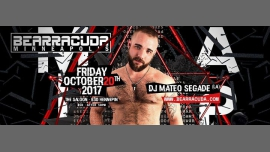 Bearracuda Minneapolis: Friday, Oct. 20th upgraded by GROWLr! in Minneapolis le Fr 20. Oktober, 2017 22.00 bis 03.00 (Clubbing Gay, Bear)
