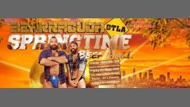 Bearracuda DTLA ✩ Springtime Beef Ball upgraded w/GROWLr! in Los Angeles le Sa 10. März, 2018 21.00 bis 01.59 (Clubbing Gay, Bear)