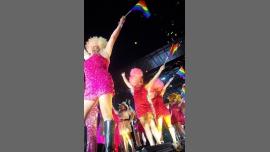 Starlight Cabaret in Atlanta le Sun, October  9, 2016 from 07:30 pm to 09:00 pm (Concert Gay, Lesbian, Trans, Bi)