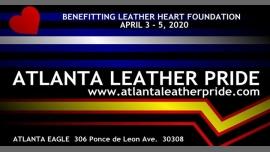 Atlanta leather pride 2020 in Atlanta von  3 bis  5. April 2020 (Festival Gay)