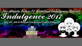 AugustaIndulgence 2017从2017年12月30日到 2月27日(男同性恋, 熊  节日)