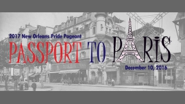 2017 New Orleans Pride Pageant à New Orleans le sam. 10 décembre 2016 de 18h00 à 21h00 (Before Gay, Lesbienne, Trans, Bi)