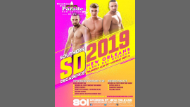 Southern Decadence 2019 in New Orleans from August 29 til September  2, 2019 (After-Work Gay)
