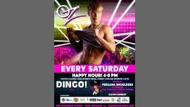 Dingo à New Orleans le sam.  2 juillet 2016 à 18h00 (Before Gay)