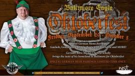 Oktoberfest in Baltimore from September 29 til October  5, 2017 (Clubbing Gay)
