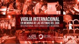 Acabar juntos con el SIDA: Vigilia 2017 / Ending AIDS Together en Puerto Vallarta le lun 22 de mayo de 2017 18:00-20:00 (Marchas / Desfiles Gay, Lesbiana, Trans, Bi)