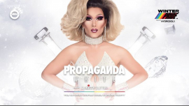 Propaganda White - Winter Pride NZ - SOLD OUT a Queenstown le sab  7 settembre 2019 21:00-03:00 (Clubbing Gay, Lesbica)