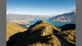 QueenstownWinter Pride '19 Hike for Pride Ben Lomond Saddle2019年10月 4日,10:00(男同性恋, 女同性恋 下班后的活动)