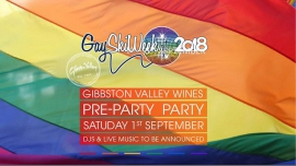 Gibbston Valley Wines Pre-Party à Queenstown le sam.  1 septembre 2018 de 16h00 à 19h00 (After-Work Gay, Lesbienne)