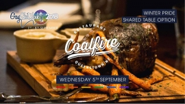 Coalfire Winter Pride Shared Table Dinner à Queenstown le mer.  5 septembre 2018 de 19h00 à 22h00 (After-Work Gay, Lesbienne)