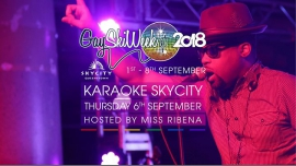 SkyCity Karaoke Night à Queenstown le jeu.  6 septembre 2018 de 20h00 à 23h59 (After-Work Gay, Lesbienne)