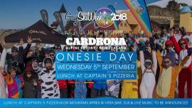 Onesie Day at Cardrona à Wanaka le mer.  5 septembre 2018 de 08h00 à 16h00 (Festival Gay, Lesbienne)