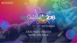 Gay Ski Week QT 2018, 1 - 8 September 2018, NZ en Queenstown del  1 al  9 de septiembre de 2018 (Festival Gay, Lesbiana)