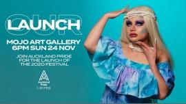 OurLaunch à Auckland le dim. 24 novembre 2019 de 18h00 à 20h00 (After-Work Gay, Lesbienne, Trans, Bi)