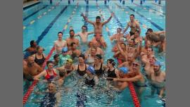 Melbourne 2020 International Gay & Lesbian Swim Meet in Melbourne from 20 til February 25, 2020 (Sport Gay, Lesbian)
